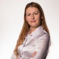 Jenny Gligorovska