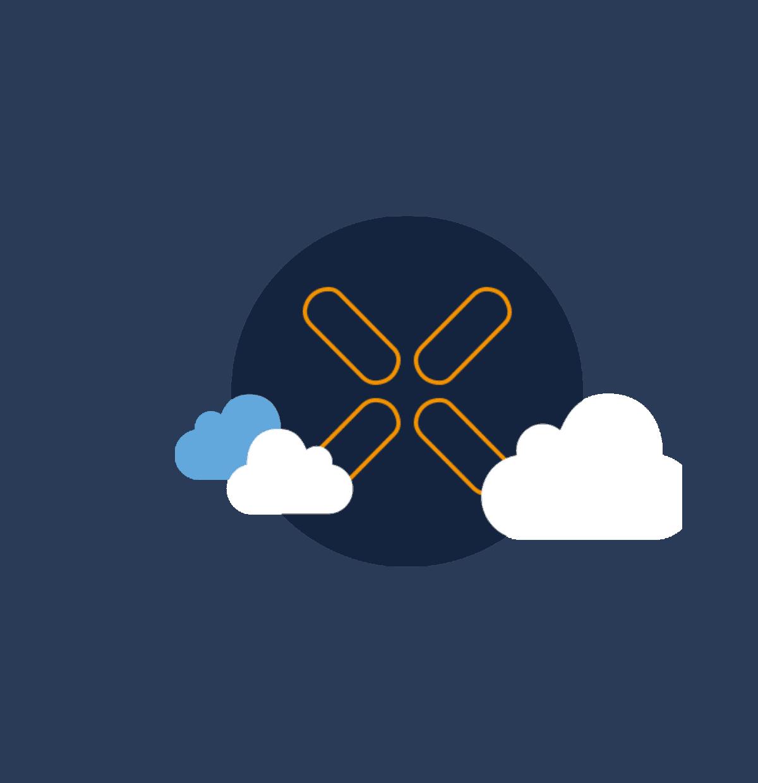 Connext Platform Canva Transparant