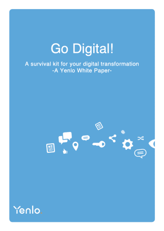 Whitepaper Digital Transformation