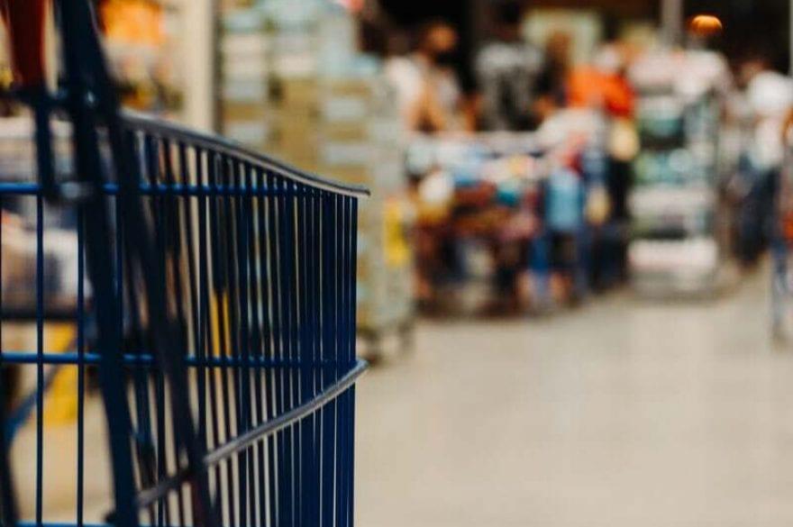 Blog Shopping APIs