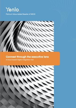 Whitepaper Connext through the executive lens