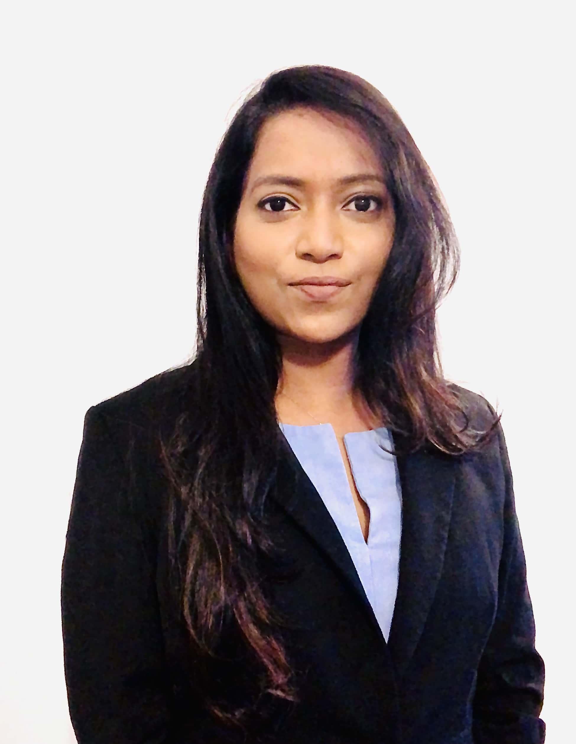 Eshara Fonseka
