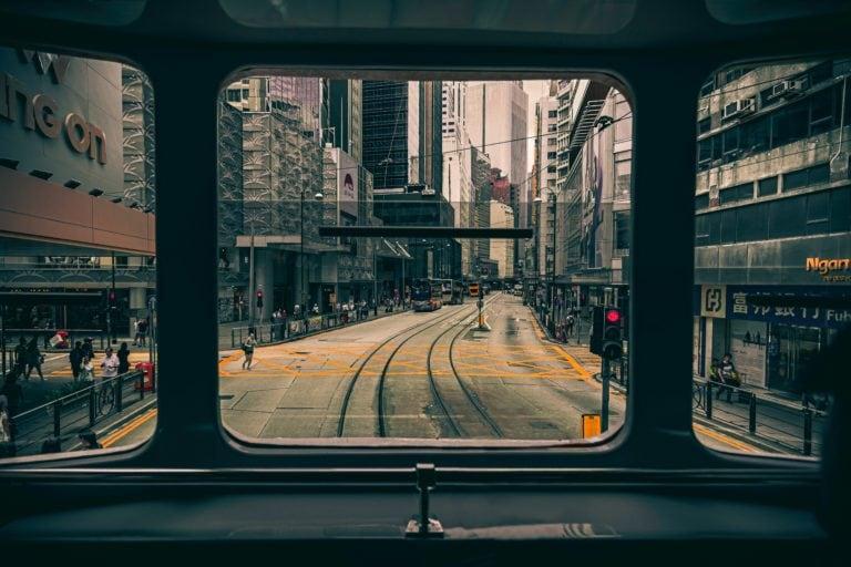 Smart Cities Yenlo