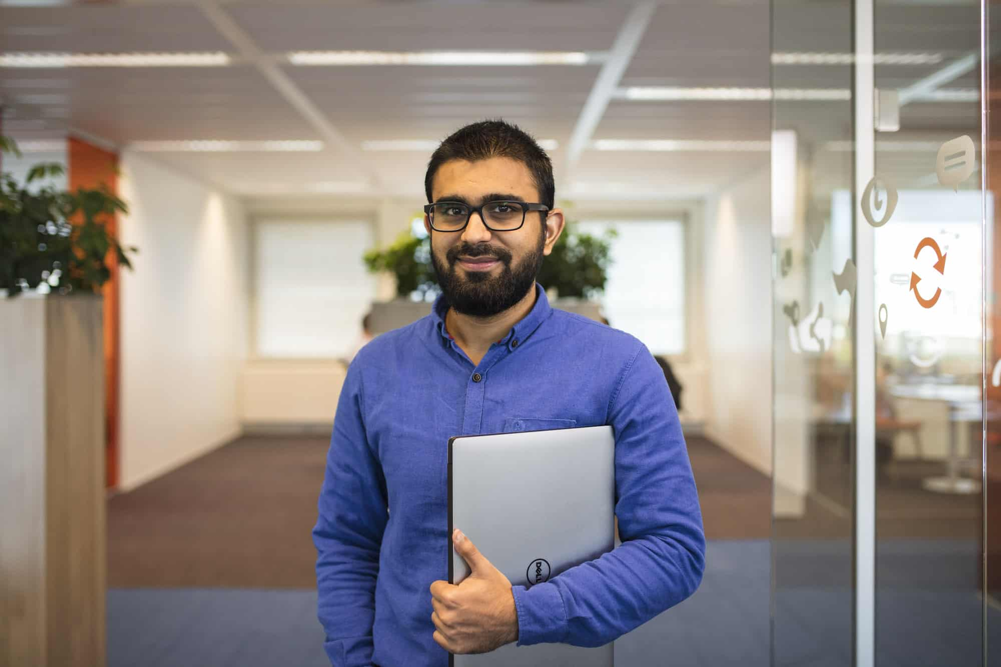 Netherlands Integration Consultant