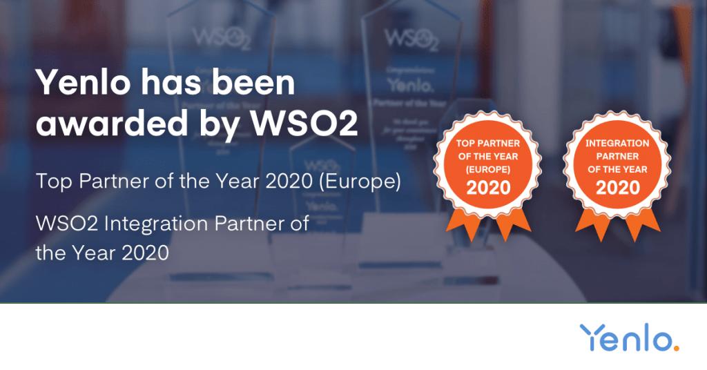 WSO2 Awards - 2020