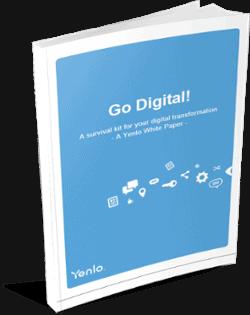 Ecover Go Digital transparant 1