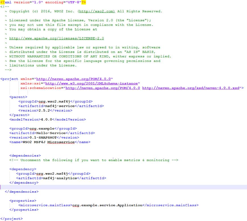POM WSO2 microservices framework.png