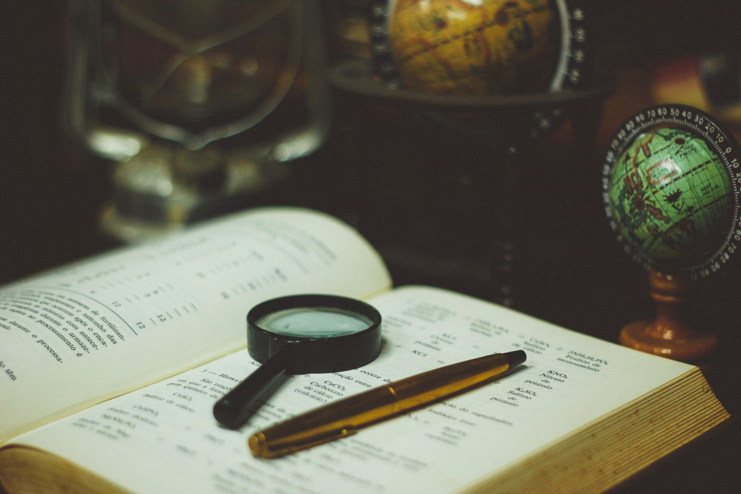 The usefulness of useless knowledge - research
