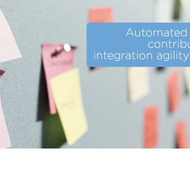 yenlo blog 2019 11 05.automated deployment contributes more to integration agility than scrum