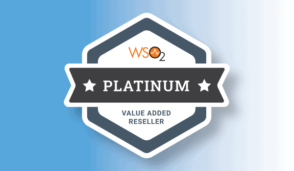 Yenlo Achieves Highest WSO2 Reseller Status as a Platinum Value-Added Reseller