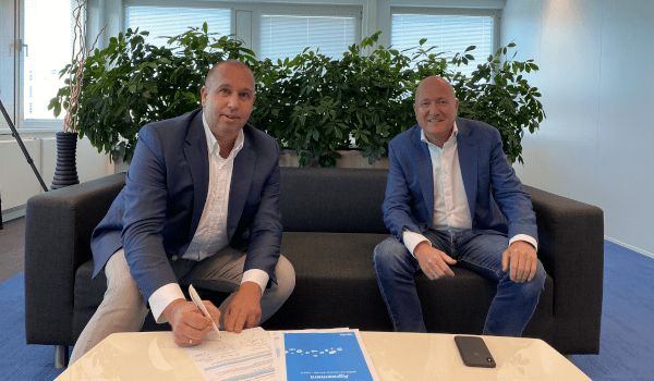 Yenblo and Fides Consultancy & Solutions join forces   Yenlo news