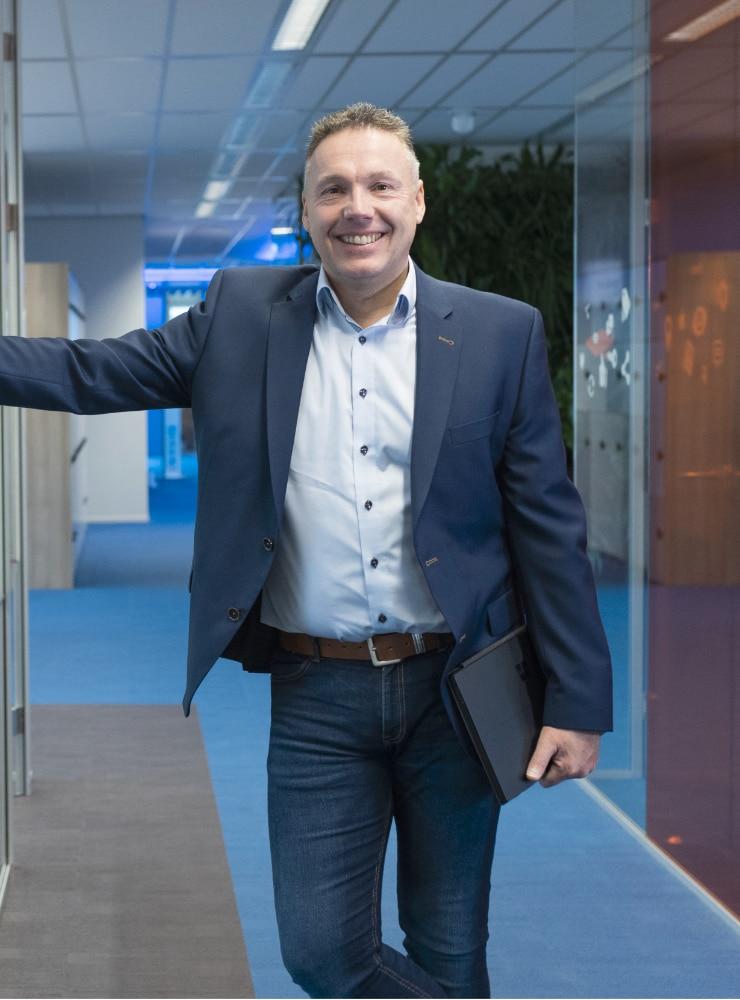 Marcel Mourik