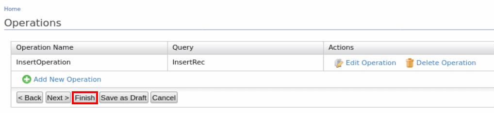 Data Service VS DBReport 12
