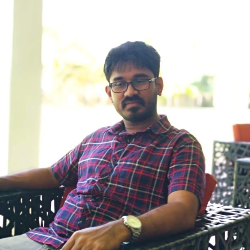 Harshan Liyanage