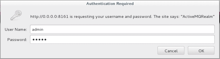 Playing with ActiveMQ 2