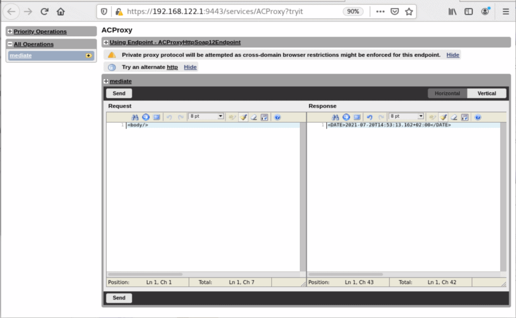 Playing with ActiveMQ 9