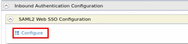 Samples Identity Server 8